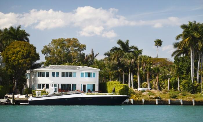 achat maison Miami